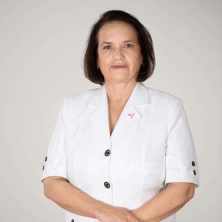 UNIV. PROF. DR. ALEXANDRA RESCH, RADIOLOGIST